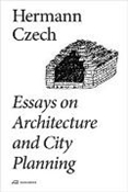 Bild von Essays on Architecture and City Planning