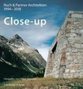 Bild von Close-up - Ruch & Partner Architekten 1994-2018