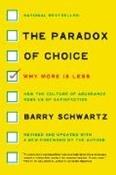 Bild von The Paradox of Choice