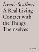 Bild von A Real Living Contact with the Things Themselves