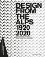 Bild von Design from the Alps 1920-2020