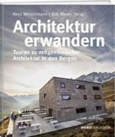 Bild von Architektur erwandern