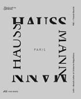 Bild von Paris Haussmann