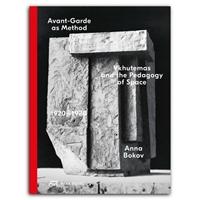 Bild von Avant-Garde as Method