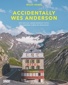 Bild von Accidentally Wes Anderson