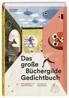 Bild von Das grosse Büchergilde Gedichtbuch