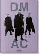 Bild von Depeche Mode by Anton Corbijn